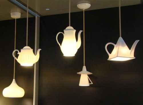 Chic Funky Light Fixtures Top Funky Light Fixtures Teapot Light Fixtures Teaspiration
