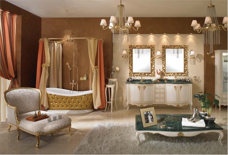 Chic High End Bathroom Decor High End Bathroom Accessories Interior Designs Architectures