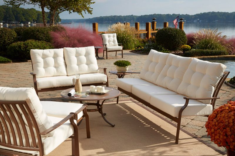 Chic High End Patio Furniture Clearance High End Outdoor Patio Furniture Sale Best Sets Reviewsoutdoor
