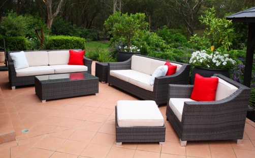 Chic High Quality Patio Furniture Elegant Quality Outdoor Furniture Furniture Design Ideas