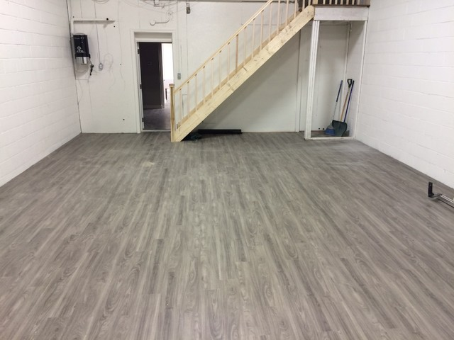 Chic Industrial Vinyl Flooring Brilliant Industrial Vinyl Flooring Garage Vinyl Flooring