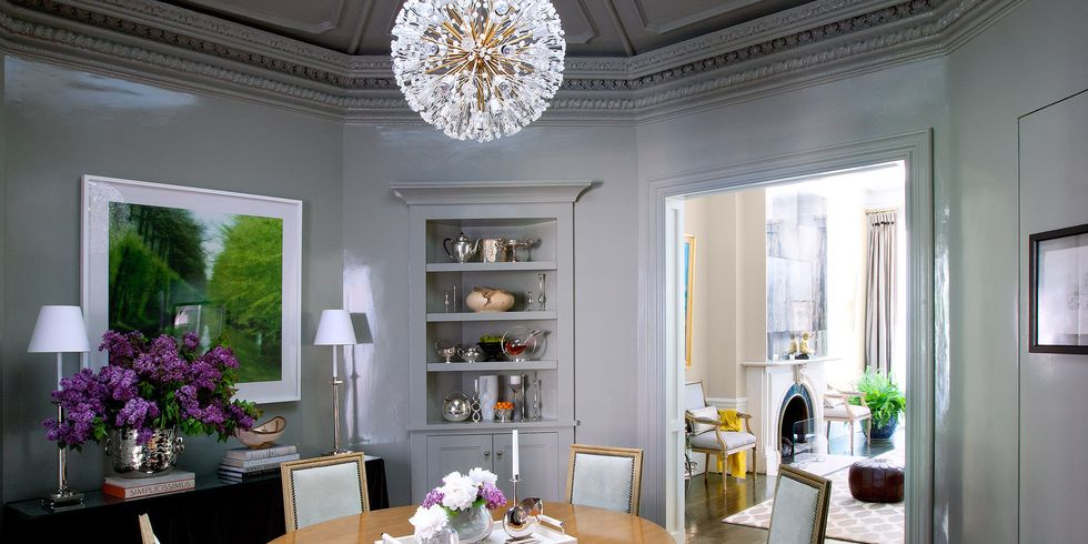 Chic Large Dining Room Chandeliers Large Dining Room Chandeliers Magnificent Crystal Chandelier 1