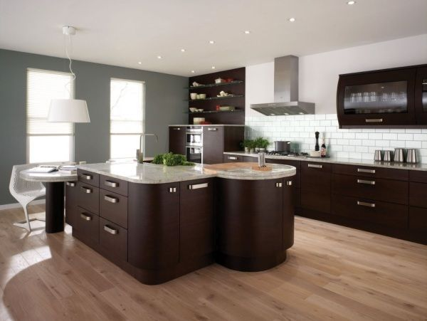 Chic Latest Modern Kitchen Designs Modern Kitchen Remodel Modern Kitchens Designs That Rock Your