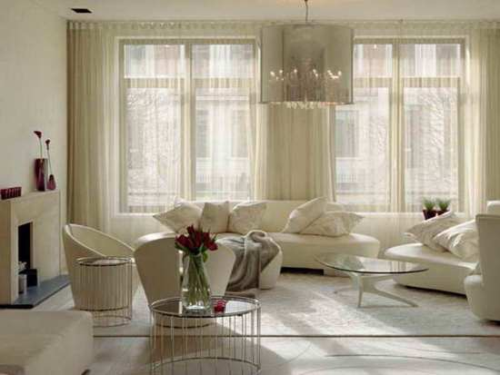 Chic Living Room Curtain Ideas Beautiful Sheer Window Treatment Ideas Sheer Curtain Ideas For
