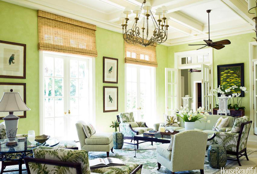 Chic Living Room Paint Ideas 15 Best Living Room Color Ideas Paint Colors For Living Rooms