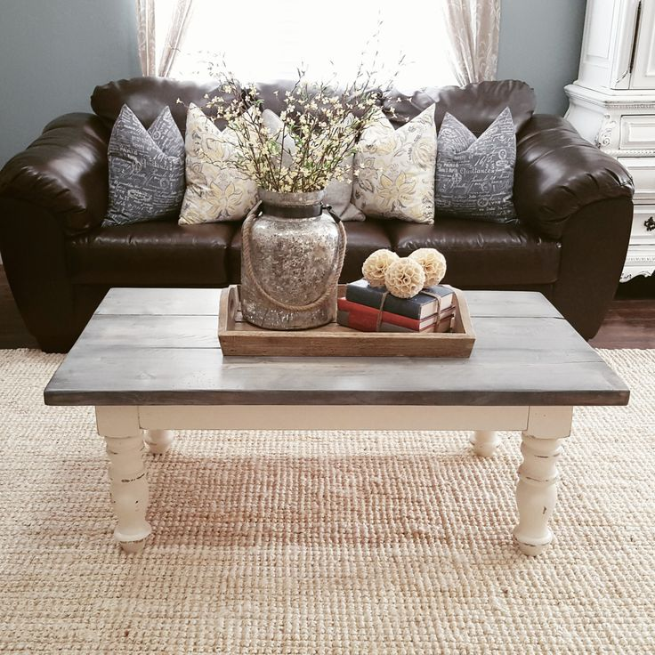 Chic Living Room Tables Best 25 Rustic Coffee Tables Ideas On Pinterest House Furniture