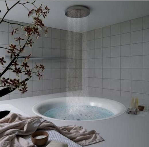 Chic Luxury Bathtubs And Showers 15 Ultimate Bathtub And Shower Ideas Ultimate Home Ideas