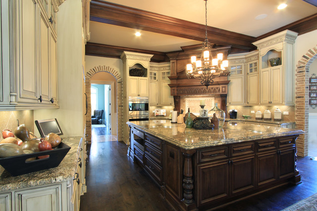 Chic Luxury Custom Kitchen Cabinets Luxury Custom Kitchen Design