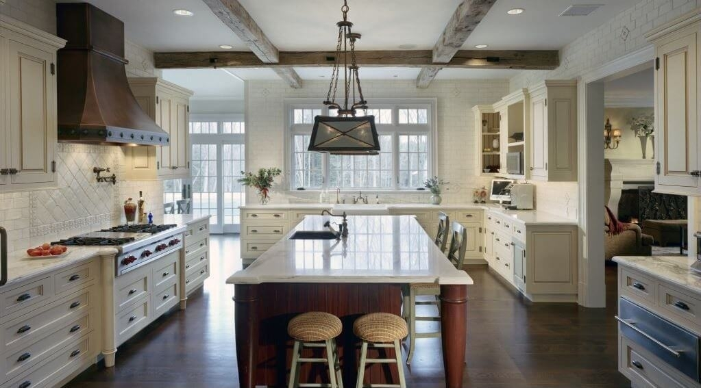 Chic Luxury Dream Kitchens Dream Kitchen White 48 Luxury Dream Kitchen Designs Worth Every