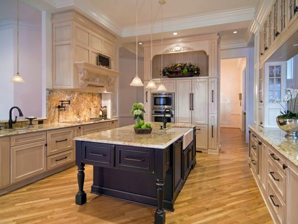 Chic Luxury Kitchen Furniture Luxury Kitchen Design Pictures Ideas Tips From Hgtv Hgtv