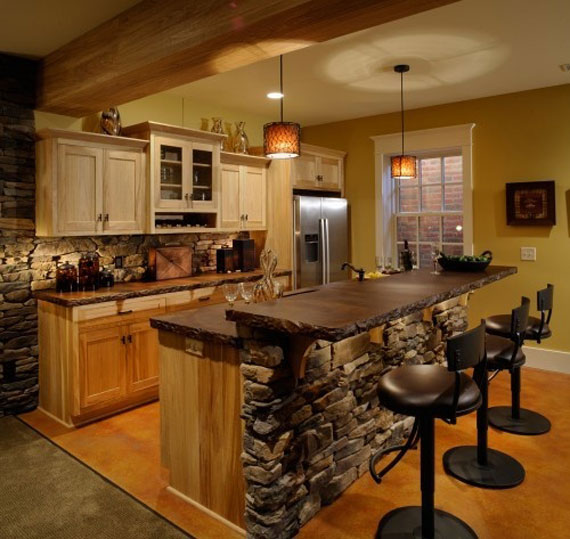 Chic Luxury Kitchen Island Designs Modern And Traditional Kitchen Island Ideas You Should See
