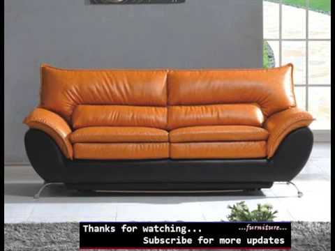 Chic Luxury Leather Furniture Leather Sofa Bed Luxury Leather Sofas Collection Romance Youtube