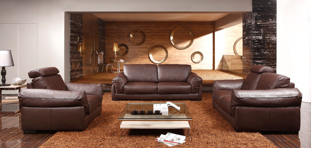 Chic Luxury Leather Furniture Luxury Leather Sofa Okaycreations