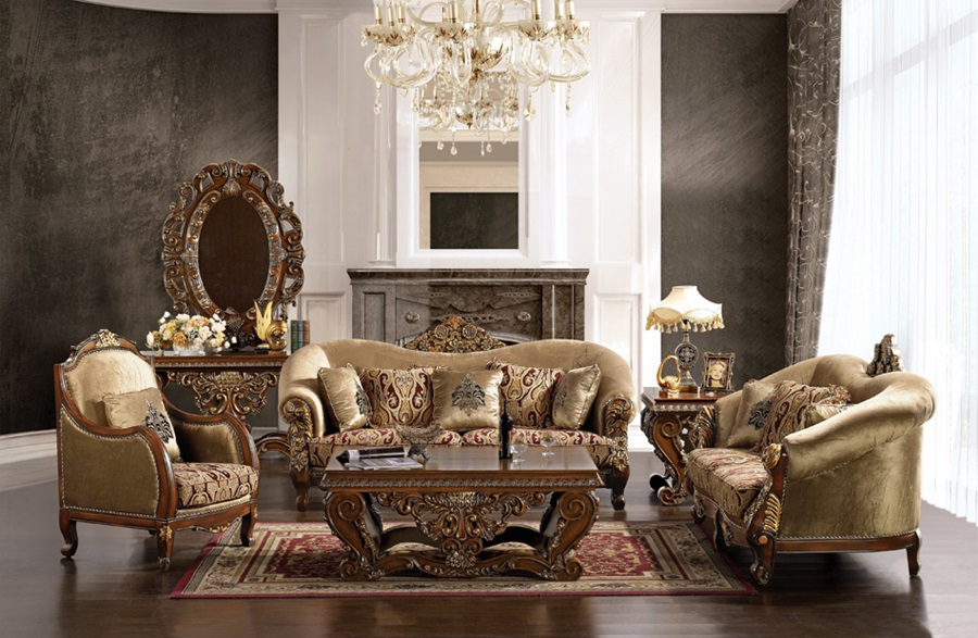 Chic Luxury Living Room Furniture Collection Formal Living Room Furniture Magnificent Formal Living Room Sets