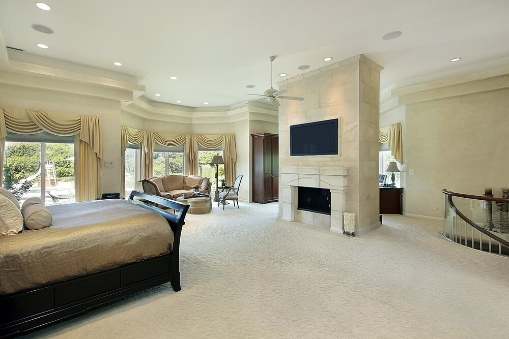 Chic Luxury Master Bedroom Ideas 65 Master Bedroom Designs From Luxury Rooms