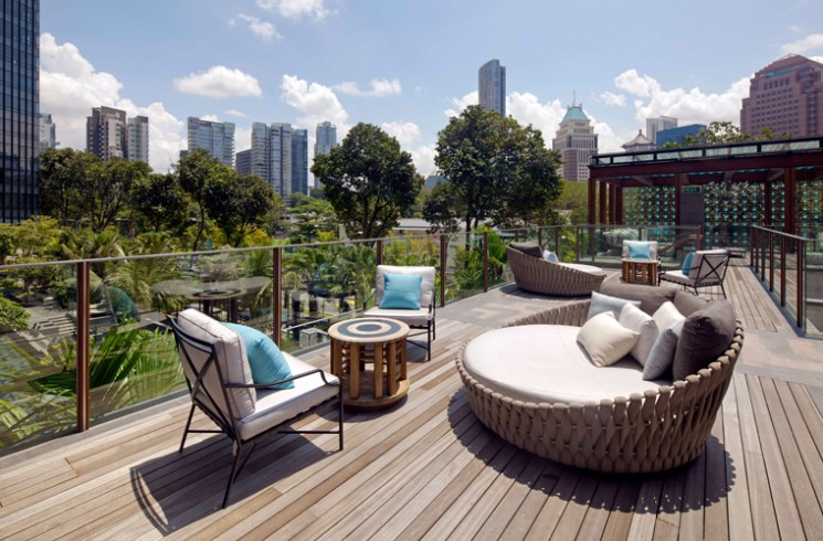 Chic Luxury Terrace Furniture Creative Ideas Luxury Outdoor Furniture Unbelievable Welcome To