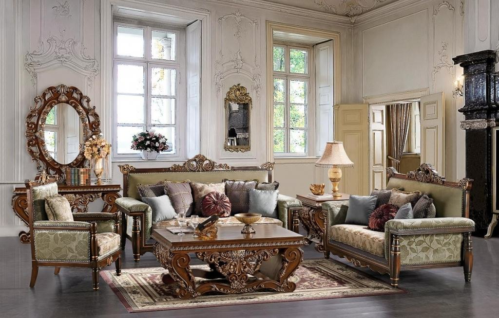 Chic Luxury Traditional Living Room Furniture Elegant Living Room Furniture Traditional 15 Best Photos Of Io