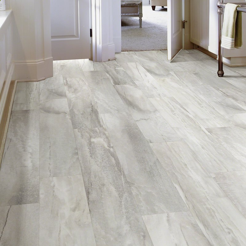 Chic Luxury Vinyl Plank Shaw Floors Elemental Supreme 6 X 36 X 4mm Luxury Vinyl Plank In