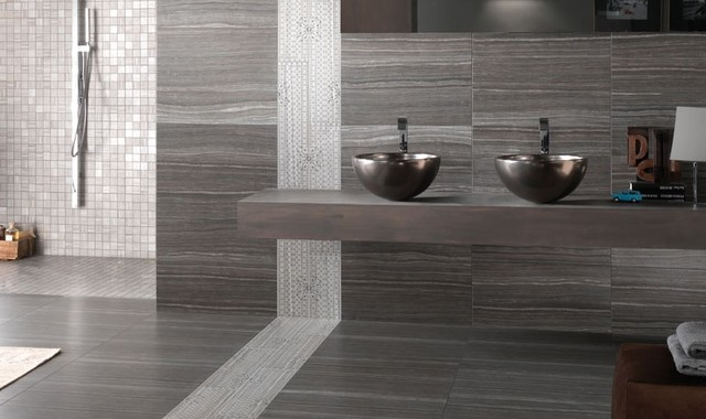 Chic Modern Bathroom Flooring Tile Natural Stone Products We Carry Modern Bathroom