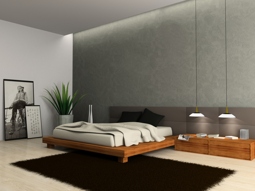 Chic Modern Bedroom Wall Designs 101 Sleek Modern Master Bedroom Design Ideas For 2018 Pictures