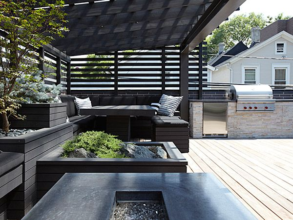 Chic Modern Patio Design Best 25 Modern Patio Design Ideas On Pinterest Patio Design