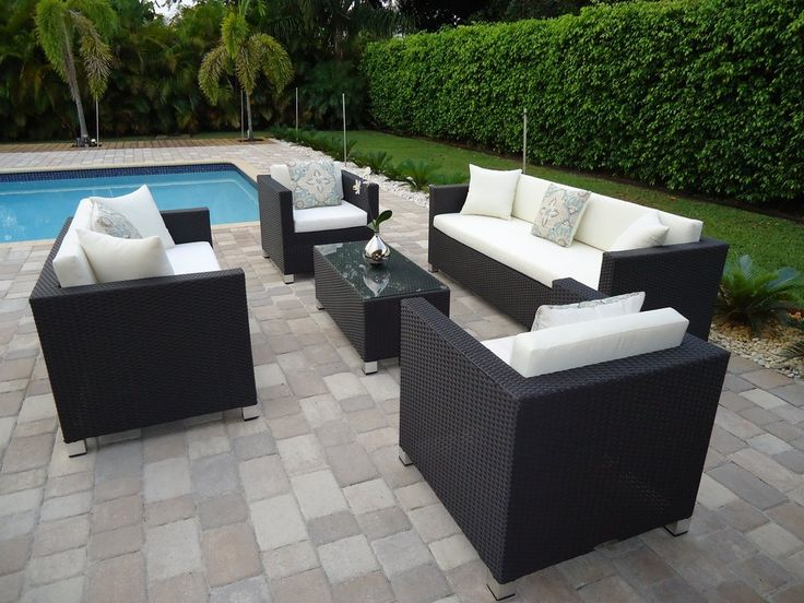 Chic Modern Patio Furniture 31 Best Modern Patio Furniture Images On Pinterest Products