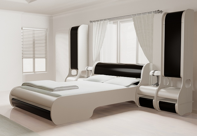 Chic New Modern Bedroom Designs New Style Bedroom Bed Design Home Design