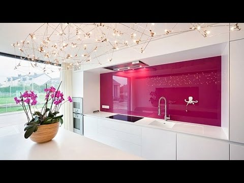 Chic New Modern Kitchen Design New Modern Kitchen Design Youtube