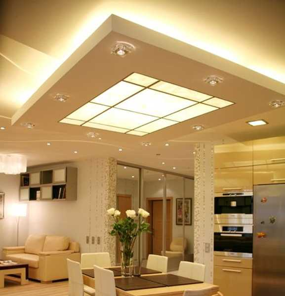 Chic Popular Ceiling Lights Innovative Led Lights Kitchen Ceiling Popular Led Kitchen Ceiling