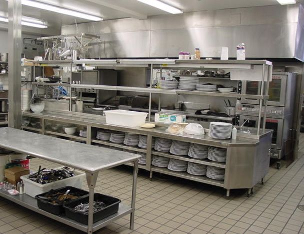Small Commercial Kitchen Design Ideas Flisol Home