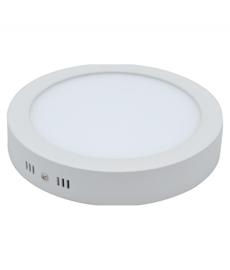 Chic Round Ceiling Light 6w Led Round Surface Mounted Panel Light With 2year Warranty