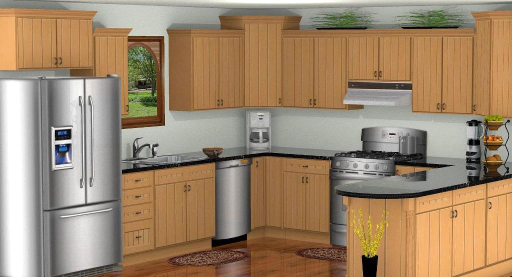 Kitchen Designer Download