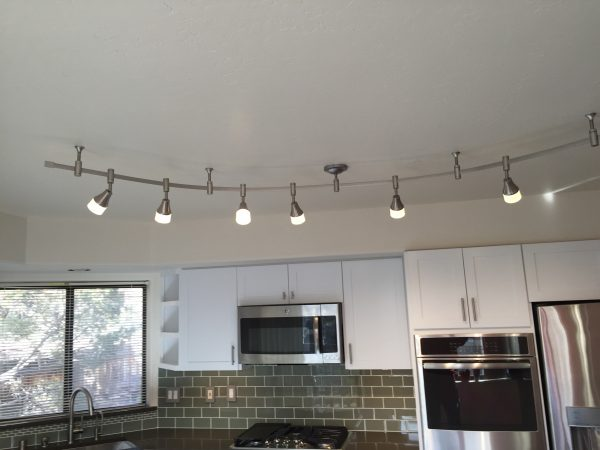 Chic Track Lighting Fixtures What Is Track Lighting System Basics And Tips