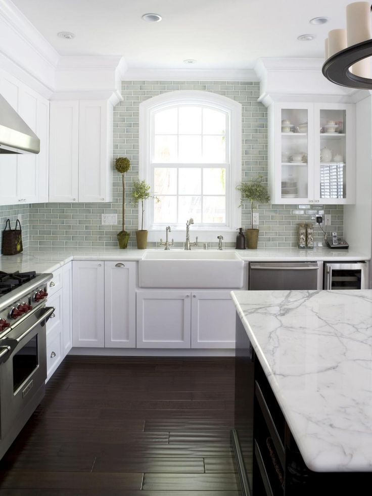 Chic White Kitchen Cabinets Best 25 White Cabinets Ideas On Pinterest Kitchens With White