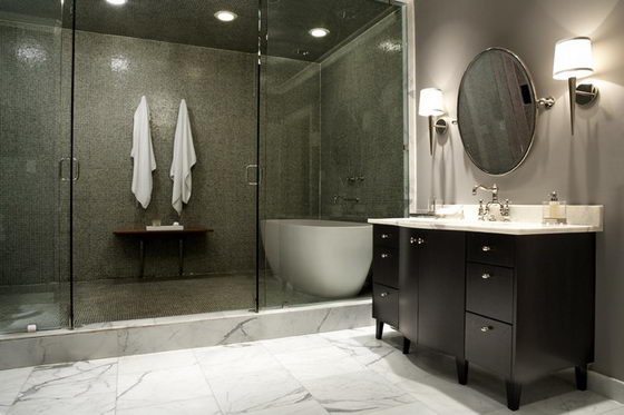 Creative of Beautiful Modern Bathroom Designs 30 Beautiful And Modern Bathroom Designs Design Swan