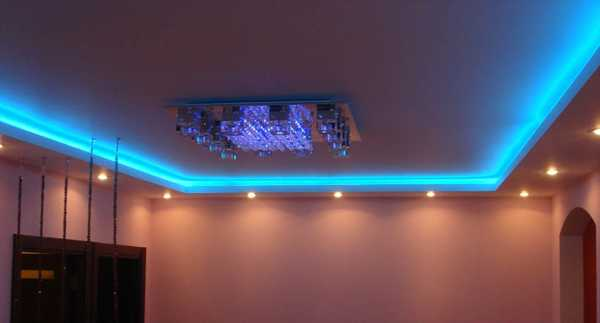 Creative of Ceiling Led Lights Design 30 Glowing Ceiling Designs With Hidden Led Lighting Fixtures