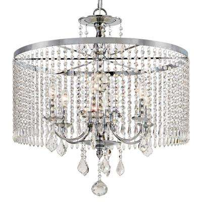 Creative of Chandelier Lighting Collections Crystal Chandeliers Lighting The Home Depot