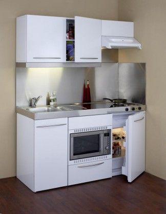 Creative of Compact Kitchen Furniture Guide For Selecting The Best Compact Kitchen Units Kitchen Unit