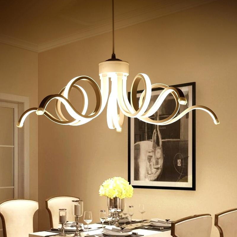 Creative Of Contemporary Chandelier Lighting Dining Room Contemporary  Chandelier Lighting Contemporary