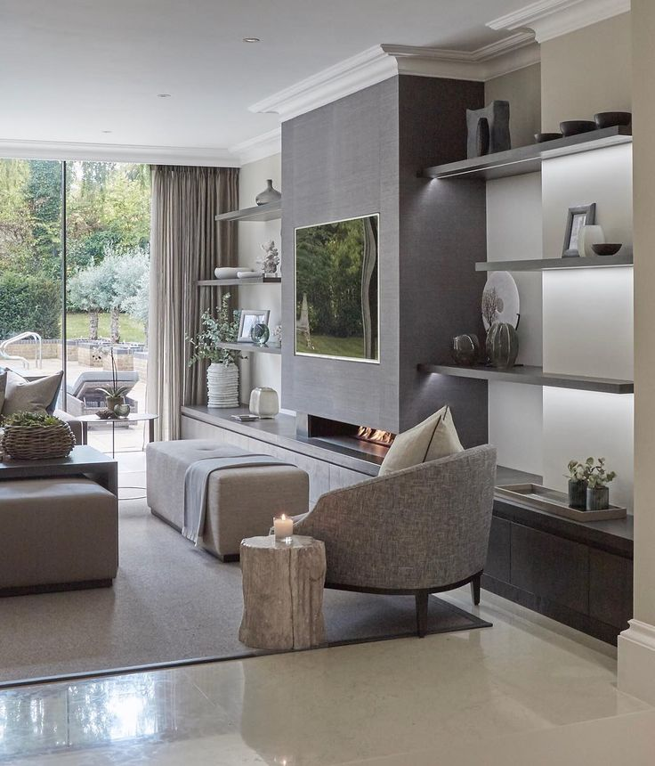 Creative of Contemporary Living Room Best 25 Contemporary Living Rooms Ideas On Pinterest Modern