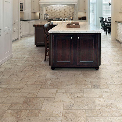Creative of High End Tile Flooring Kitchen Tile