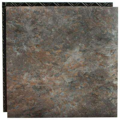 Creative of Interlocking Vinyl Tile Embossed Floatinginterlocking Luxury Vinyl Tile Vinyl
