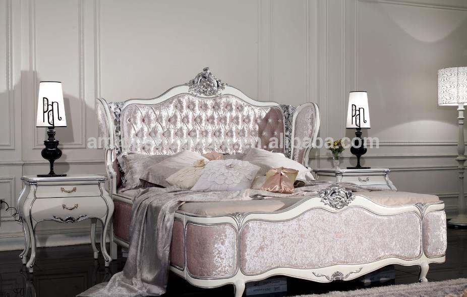 Luxury Bed Frames Modernfurniture Collection