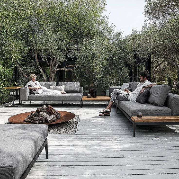 Creative of Luxury Contemporary Outdoor Furniture Best 25 Modern Outdoor Lounge Furniture Ideas On Pinterest
