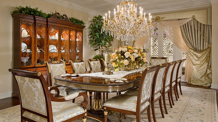 Creative of Luxury Dining Room Sets Luxury Dining Room Furniture Sets Marc Pridmore Designs
