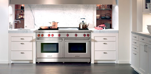 Creative of Luxury Kitchen Stoves Luxury Kitchen Ranges Ovens And Cooktops Revuu