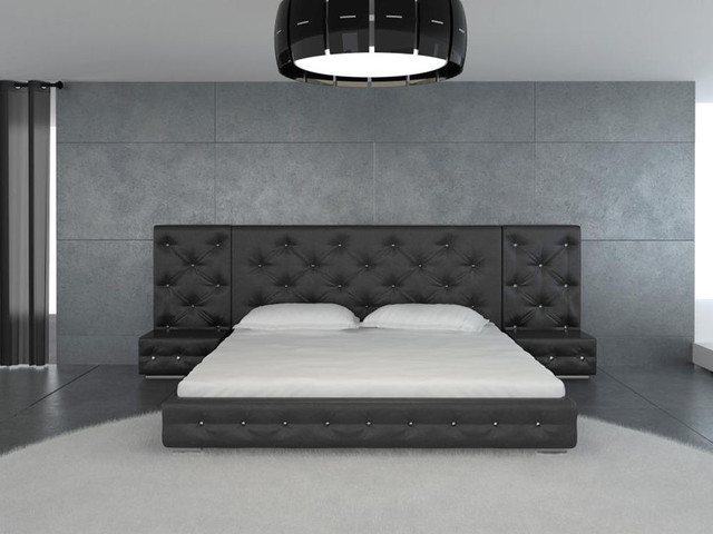 Creative of Luxury Modern Beds Luxury Contemporary Furniture