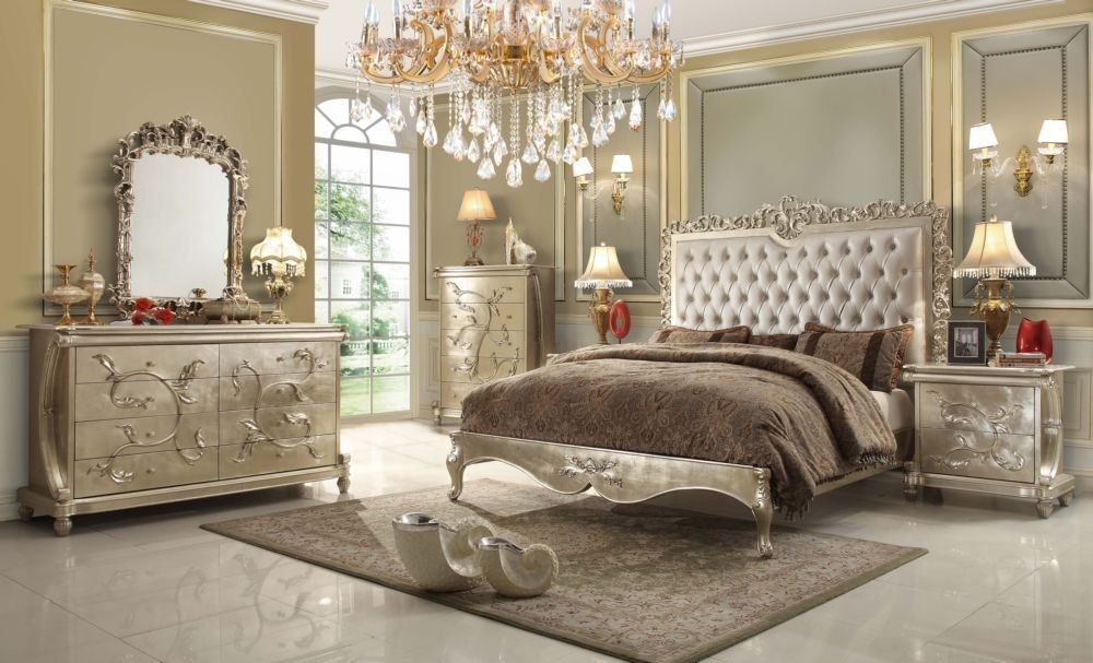 Creative of Luxury Queen Bedroom Sets Apartment Glamorous Pieces Traditional Luxury Queen Bedroom Set