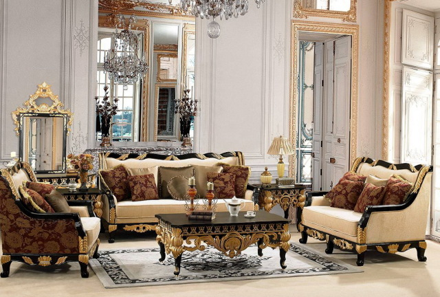 Creative of Luxury Traditional Living Room Furniture Traditional Leather Living Room Furniture Home Design Ideas