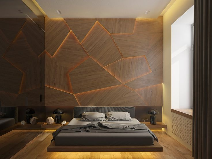 Creative of Modern Bedroom Wall Designs Best 25 Bedroom Wall Designs Ideas On Pinterest Painting